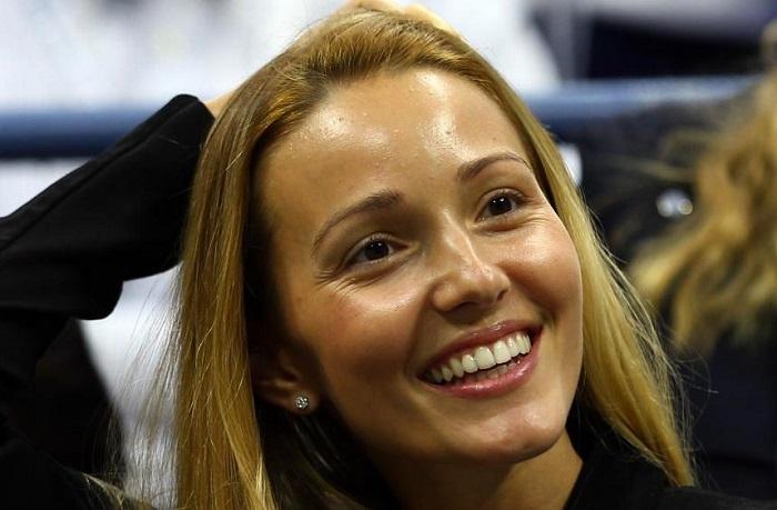 Jelena Djoković – Biografija 2020, Visina, Težina, Godište