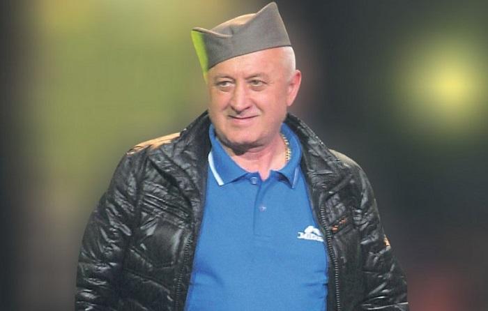 Image result for Ojdanić era